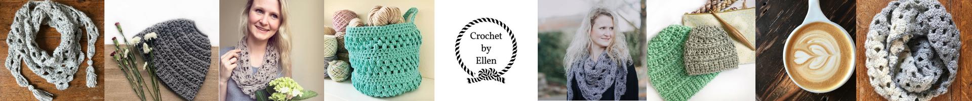Crochet By Ellen