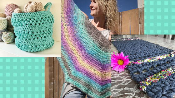 Summer Yarn Header